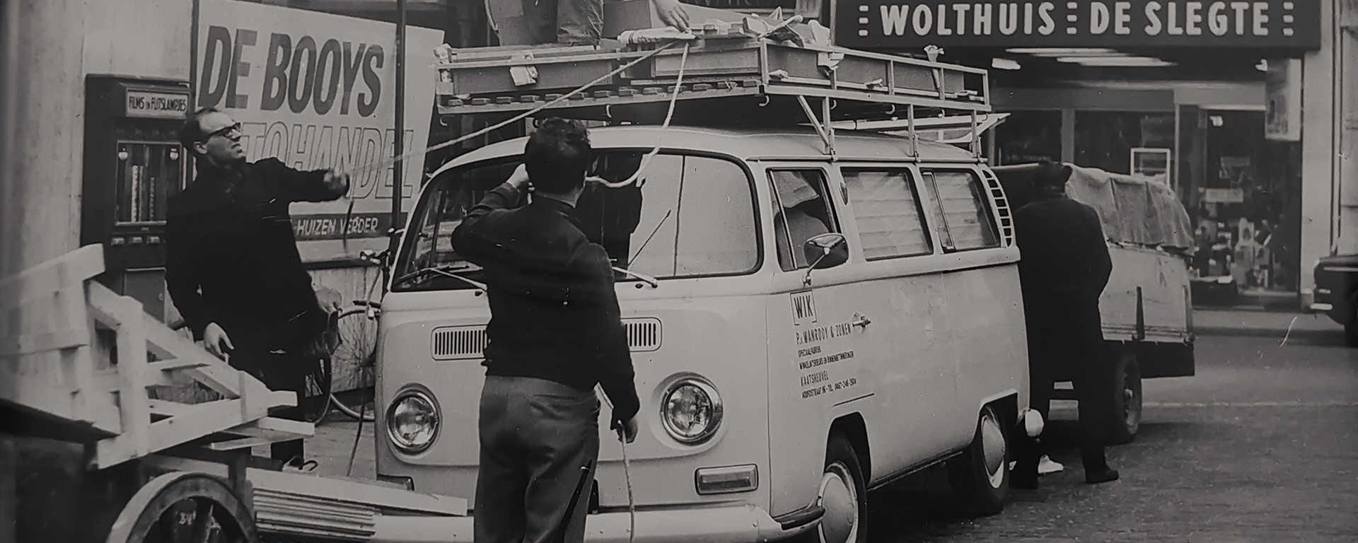 Historie bus 1920-768