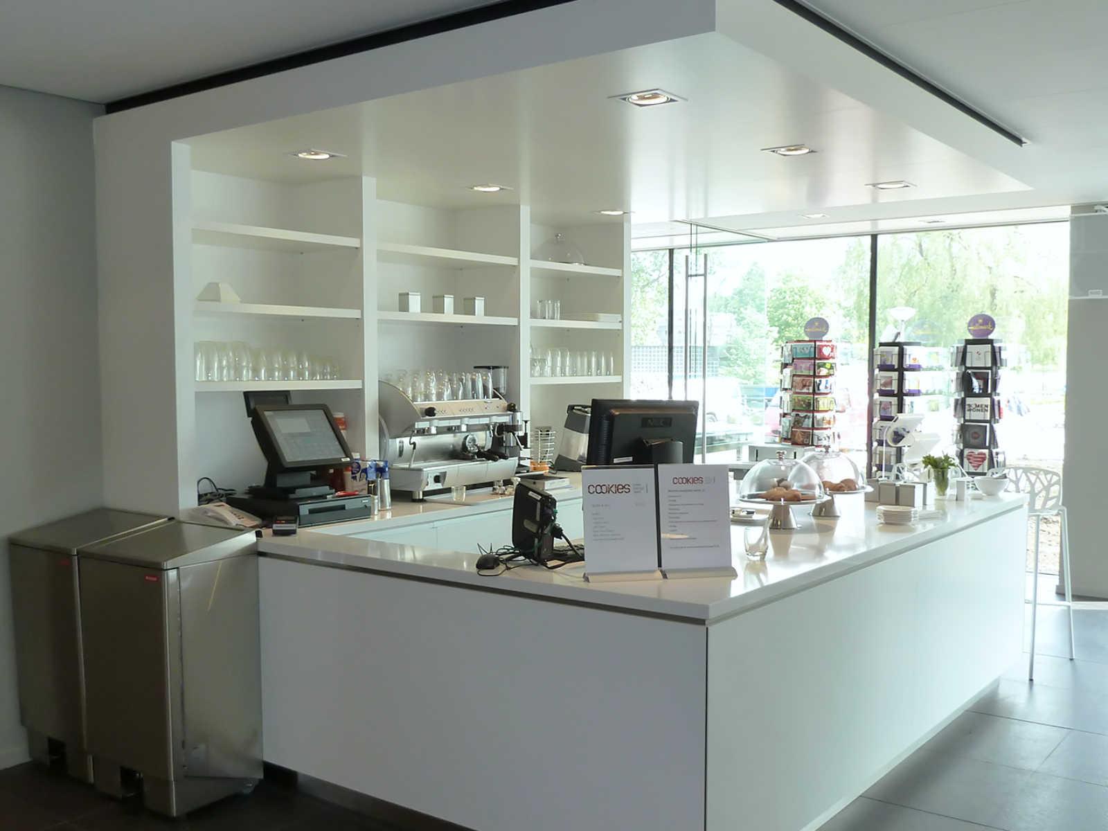 Horeca 10148 Wehkamp koffiebar kantine 1600-1200